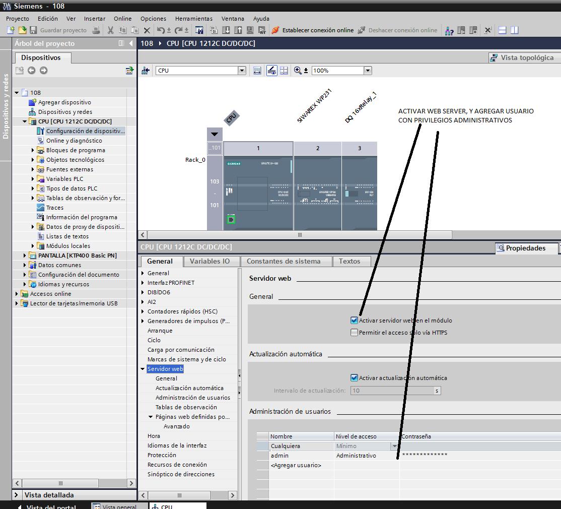 configuracion-Web-server-s71200